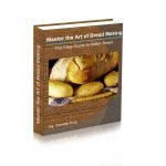 Master The Art of Breadmaking