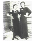 Grandma 16 and Emma